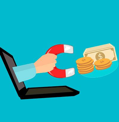 Самые популярные схемы интернет-предпринимательства