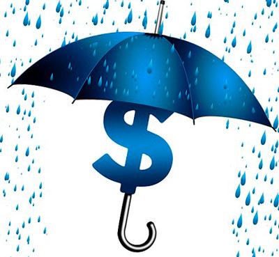 Отмывание денег: схемы, история, цели и источники