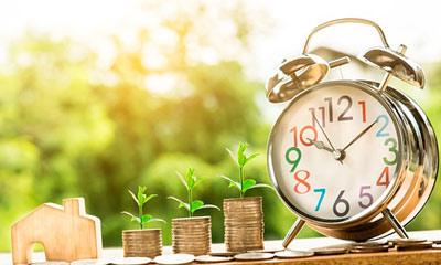 Распределение времени работы: структура распределения работ