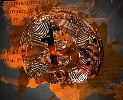 Криптовалютный (ICO) краудфандинг
