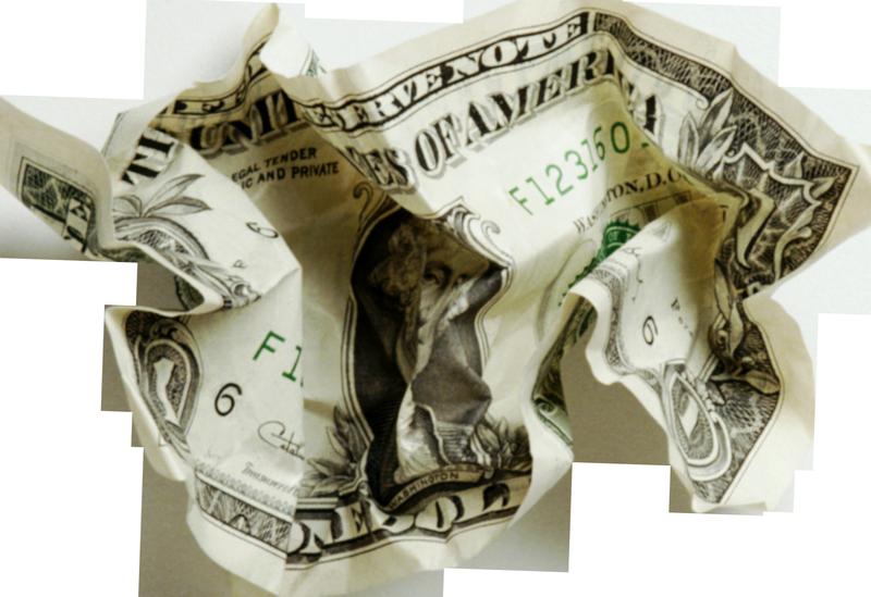 История появления схемы отмывания денег