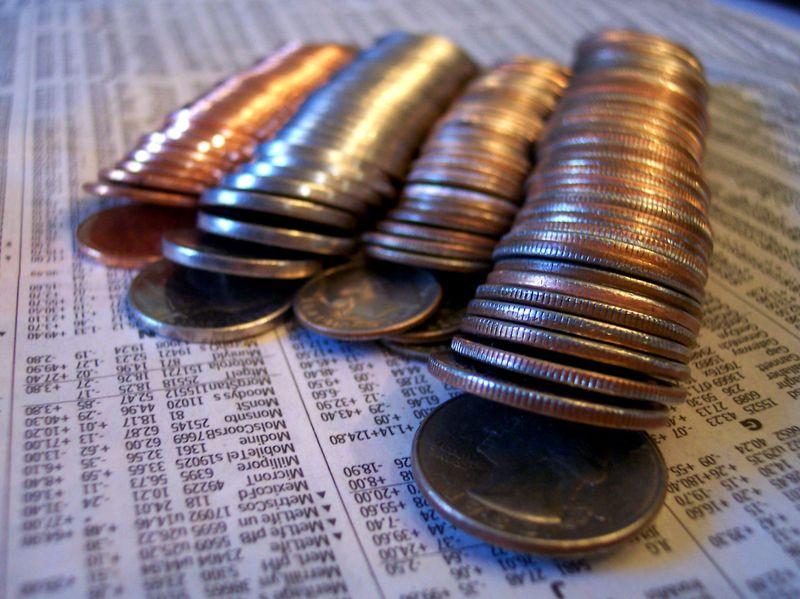 Какие бывают площадки для финансовых операций в Интернете
